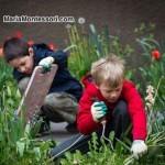 Montessori metodunda gözlem