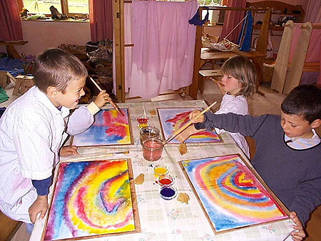 waldorf-kindergarten-germany